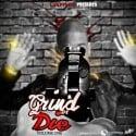 Grind Or Die mixtape cover art
