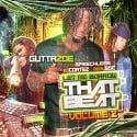 Gutta Zoe - Let Me Borrow That Beat 2 mixtape cover art