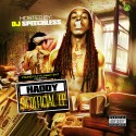 Haddy - So Official mixtape cover art