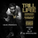 Havic - Trill Life mixtape cover art