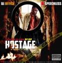 Hostage Situation (Kendrick Lamar) mixtape cover art