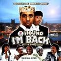 Hound - I'm Back (Feelin' How I Look) mixtape cover art