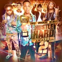 Hustle Hard Awards 2 mixtape cover art