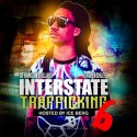 Interstate Trafficking 6 (Hosted By Iceberg) mixtape cover art