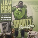 Jay Hen Gwoppa - Shorty Gwoppa mixtape cover art