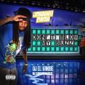 Johnny Cash - Don't Blow My Buzz mixtape cover art