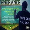 Loko - Ignorance mixtape cover art