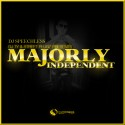 Majorly Independent mixtape cover art