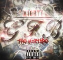 Mighty - G.F.B Mixtape mixtape cover art