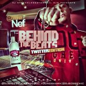 Mike Nef - Behind The Beats mixtape cover art