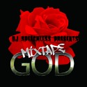 Mixtape GOD (Red Edition) mixtape cover art