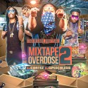 Mixtape Overdose 2 mixtape cover art