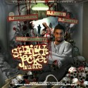 Nino Cahootz - Straight Jacket Music mixtape cover art