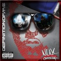 Nuk Offical - Definition Of Me mixtape cover art
