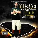 Quake - Metro Trap O.G. mixtape cover art