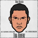 Red Bizzle - Tra Riverz mixtape cover art