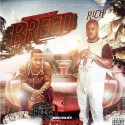 Rich - Different Breed mixtape cover art