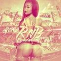 RnB Expecations mixtape cover art