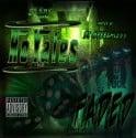 Ro Yates - Faded mixtape cover art