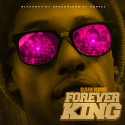 Sam King - Forever King mixtape cover art