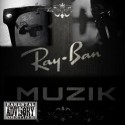 Shanks Kennedy - Ray Ban Muzik mixtape cover art