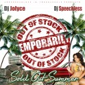 Soldout Summer mixtape cover art