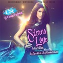 Stereo Love: Latin Edition mixtape cover art