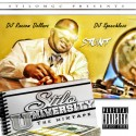 Stunt - Stilo University mixtape cover art