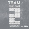 Tbam - TrapCare2 (Reloaded) mixtape cover art