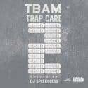 Tbam - TrapCare2 (Reloaded) mixtape cover art