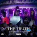 TSGME - The Truth mixtape cover art