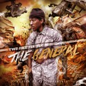 TwoFaceThaDon - The General mixtape cover art