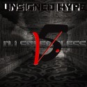 Unsigned Hype 5 (Dark Knight Edition) mixtape cover art