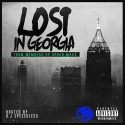 Urban Maxx - Lost In Georgia mixtape cover art