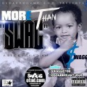 $wagg - More Than Swag  mixtape cover art