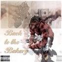 Wana - Back To The Bakery mixtape cover art