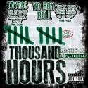 Yo Boy Rell & Tay Roc - 10,000 Hours mixtape cover art
