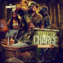 Youngest In Charge 3 mixtape cover art