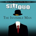 Stat Quo - The Invisible Man mixtape cover art