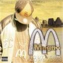Magno - Southern Flows, Vol. 4 mixtape cover art