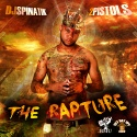 2 Pistols - The Rapture mixtape cover art
