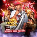 BET Hip Hop Awards Weekend Special (Hosted By Migos & Rich The Kid) mixtape cover art