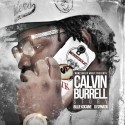 Billie Kocaine - The Calvin Burrel Story mixtape cover art