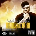Bulletproof - Above The Rim mixtape cover art