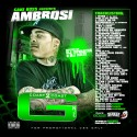 Ambrosi - Coast 2 Coast G, Part 2 mixtape cover art