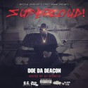 Doe - Superloud mixtape cover art