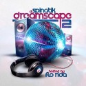 Dreamscape 2 mixtape cover art
