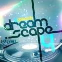 Dreamscape 4 mixtape cover art