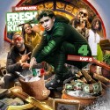 Fresh Out The Kitchen 4 (Hosted By Kap G) mixtape cover art