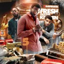 Fresh Out The Kitchen 5 mixtape cover art
